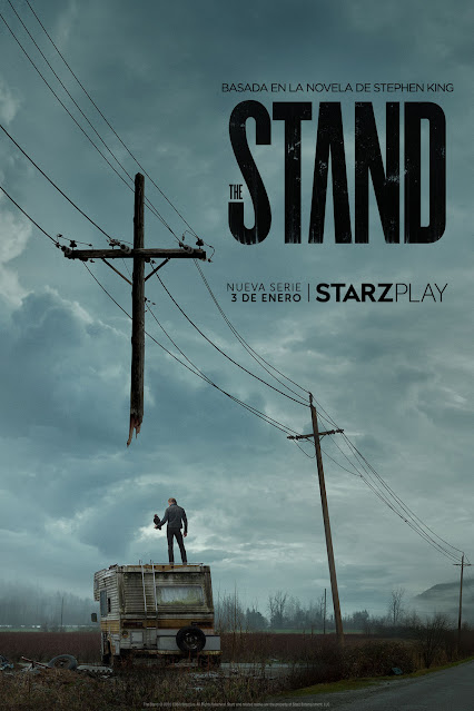 Cartel The Stand
