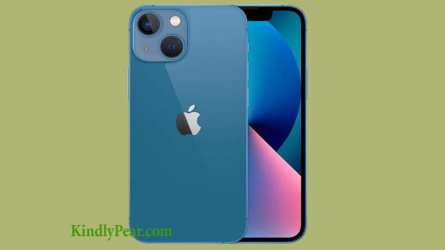 جهاز ايفون ميني iPhone 13 mini