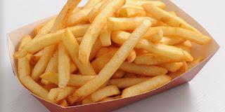 10 Makanan yang Harus Dihindari Saat Diet