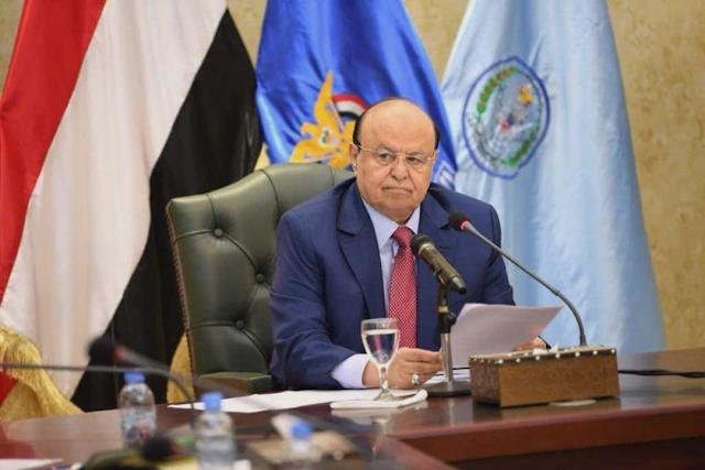 """الحكومة اليمنية.. تصدر """"بيان"""" تطالب بتدخل دولي في اليمن وانهاء التمرد"""