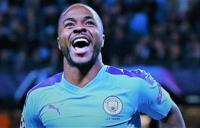 Sports: Sterling Out Of England Squad For Clash With Joe Gomez