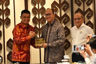 Pelabuhan Indonesia I Jadi Anggota Kadin