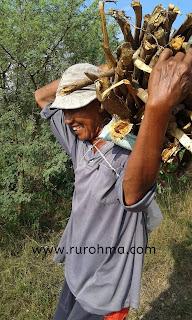 Menapaki Pusaka Puger di Gunung Sadeng - Khoirur Rohmah - Rurohma.com
