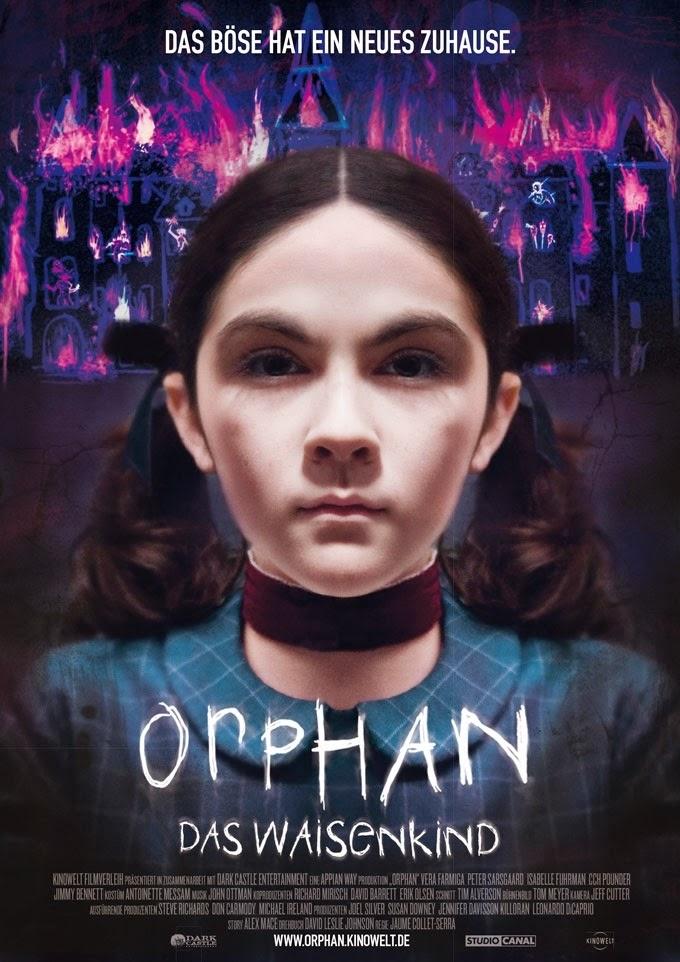 Orphan ออร์แฟน เด็กนรก [HD][พากย์ไทย]