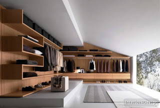 Clothing Room Design Ideas 8
