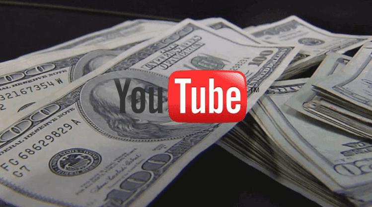 11 Cara Kreatif Untuk Mendapatkan Uang Di YouTube