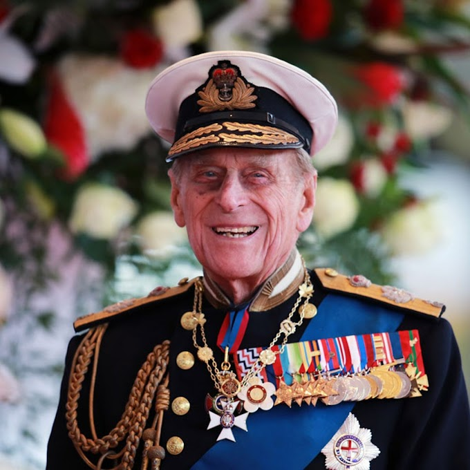 Prince Philip Will Carry a Rare Public Engagement to Hand Over a Key Role