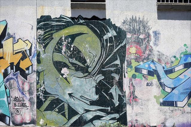 Blacktown Street Art