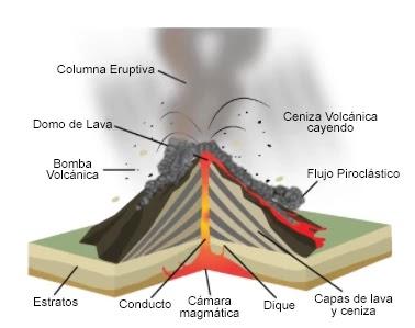 Erupción tipo Peleana