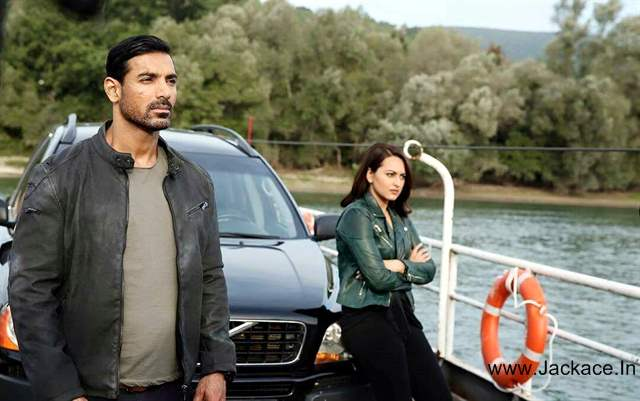 Force 2 Trailer | Catch John Abraham's Action-Packed Character