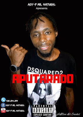 Ady-P Mr. Natural - Aputarado
