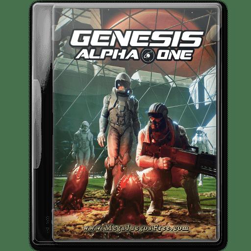 Descargar Genesis Alpha One PC Full Español