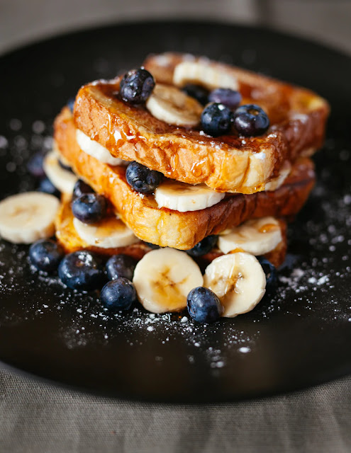Picture of Weight Watchers French Toast (7 SmartPoints)