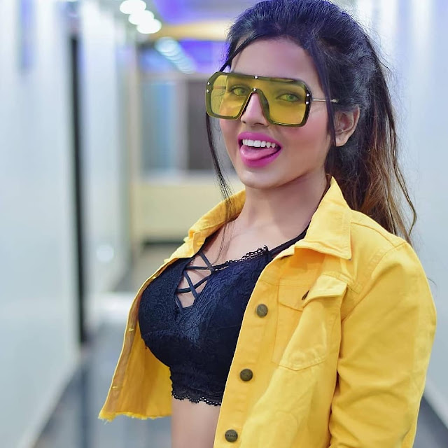 Ekta Rai  (Indian Actress) Wiki, Age, Height, Family, Career, Awards, and Many More...