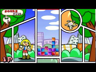 Download Ultimate Block Party Game PSP for Android - www.pollogames.com