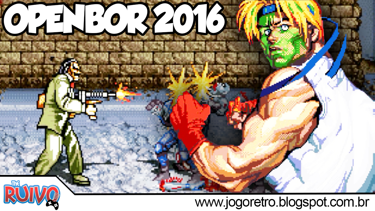Openbor Roms Download