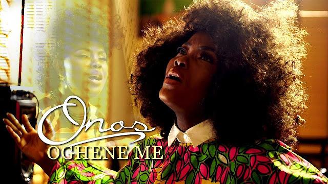 Onos Ariyo - Oghene Me Lyrics