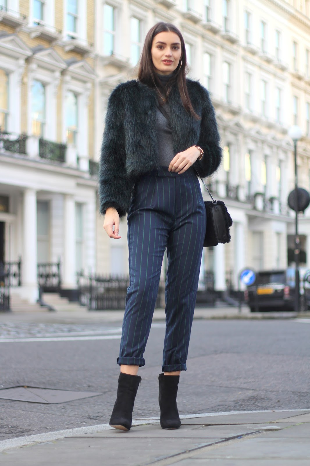 styling trousers peexo
