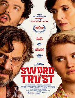 Sword of Trust (2019) | DVDRip Latino HD GoogleDrive 1 Link