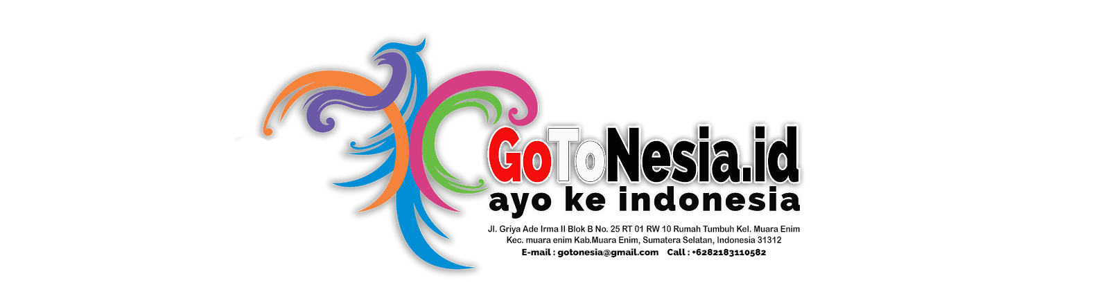 Let's Go To Indonesian | Ayo Ke Indonesia