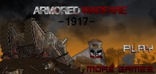 لعبة حرب 1917