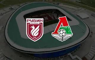 «Рубин» — «Локомотив М»: прогноз на матч, где будет трансляция смотреть онлайн в 20:00 МСК. 11.08.2020г.