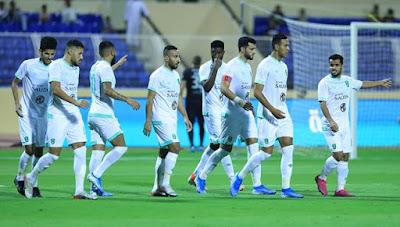 مشاهدة مباراة الاهلي السعودي والفيحاء