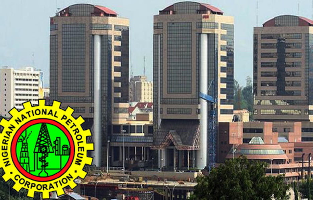 Nigeria's state oil firm NNPC selects 16 companies for new crude oil-swap deal