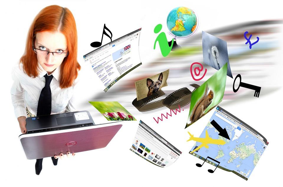 Belajarlah Membuat Website, Karena Dialah Masa Depan Internet