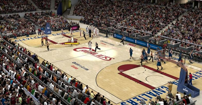 NBA 2K10 PC Full Español