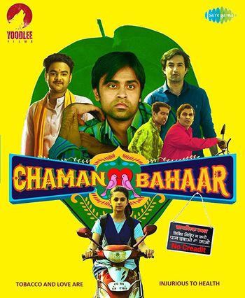Chaman Bahaar (2020) Hindi WEB-DL 1080p 720p & 480p x264