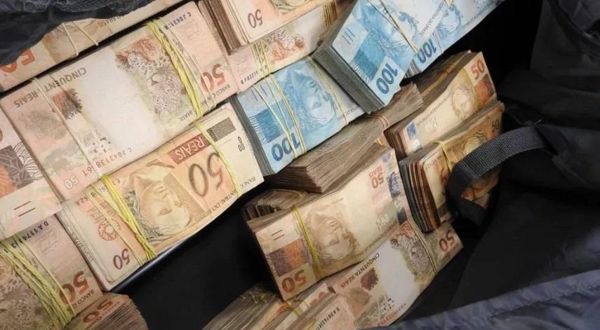 União já quitou R$ 4,618 bilhões de dívidas em atraso de estados somente nos sete primeiros meses deste ano - Portal Spy