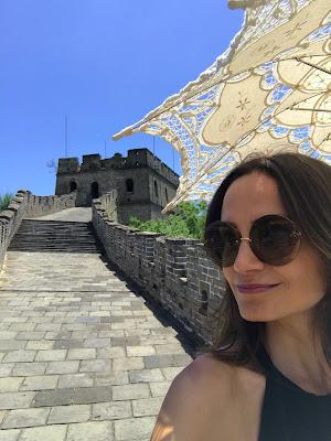 Melhor época para ir na Muralha da China