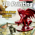 3D Printing for Tabletop Games- Book Review