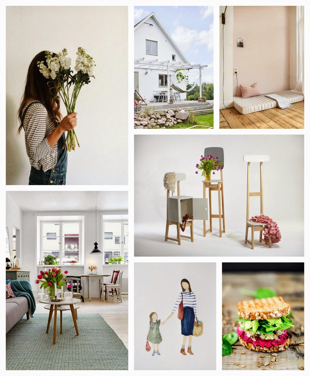 Tutto Interiors A Michigan Interior Design Firm Receives: Moodboard #5 • La Tazzina Blu