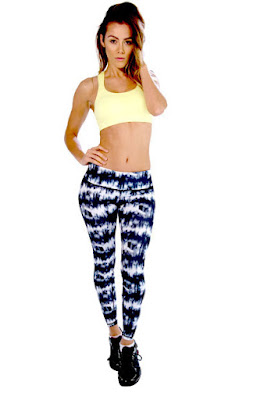 Bright Sport Leggings