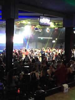 rumba discoteca, salon de baile, heredia