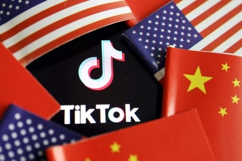 Tik Tok ban on government agencies is coming soon
