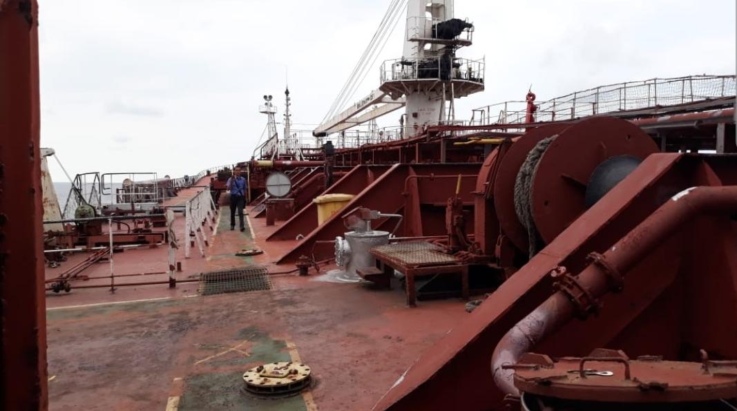 Ship Resell, Scrap Vessel & Metal