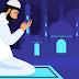Ingat, Ramadhan Adalah Bulan Ampunan Ilahi