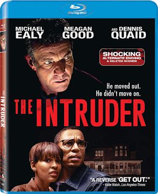 The Intruder [2019] [BD25] [Latino]