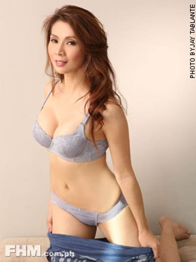 fines pena sexy fhm lingerie pics 01