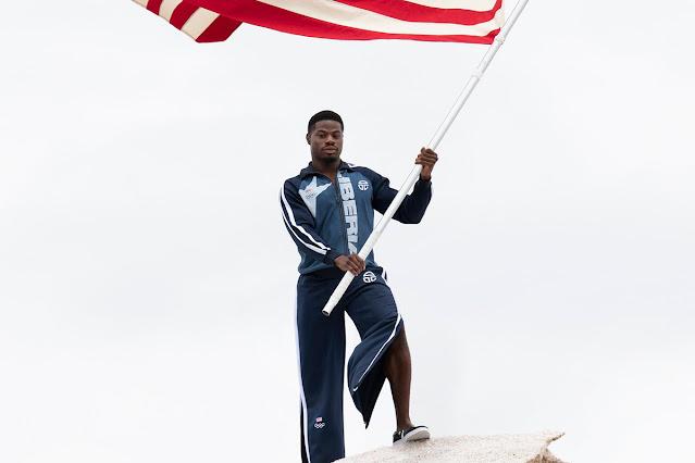 JJOO Telfar Clemens Liberia