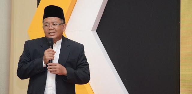 Tegas Oposisi, Presiden PKS Minta Kader Tidak Banyak Komentar