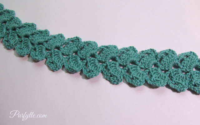 Crochet Lace Tape 2