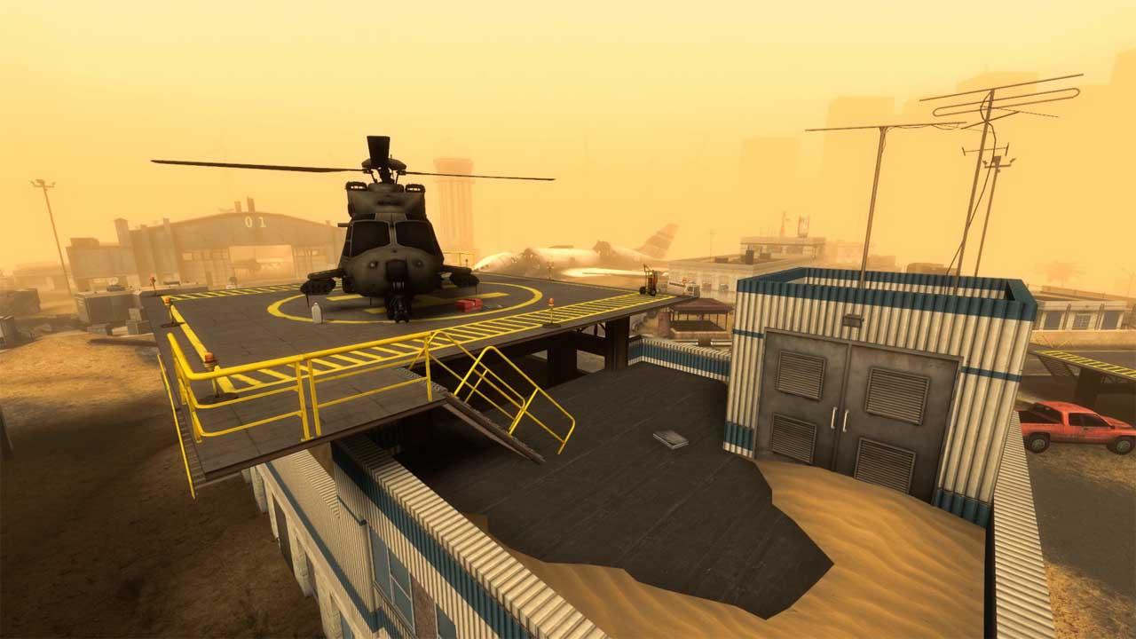 تحميل لعبة Nuclear Dawn برابط مباشر + تورنت