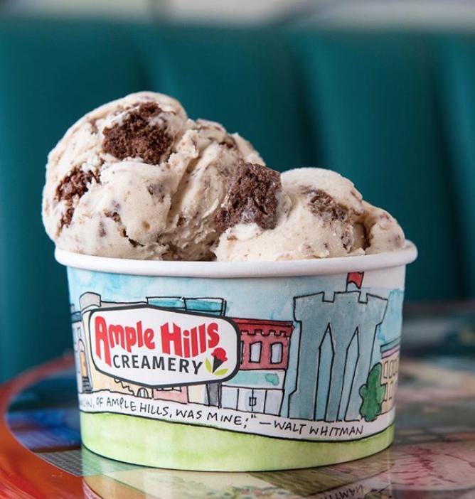 11 Classic Ice Cream Scoops to Savor in New York