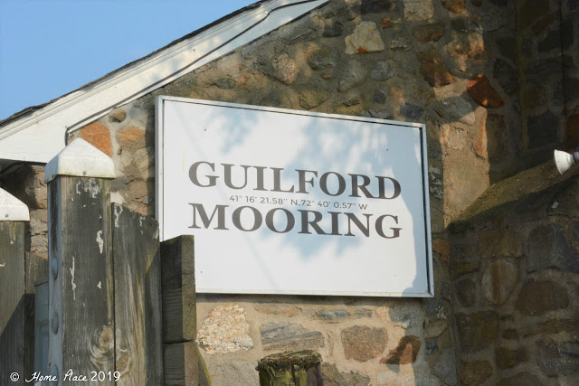 Guilford Mooring and Home Place