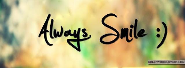 smile cover 2017
