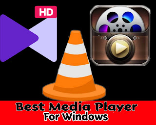 Top 3 Best Media Player for Windows 10 Free Download